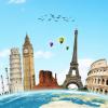 Aprender e Viajar
