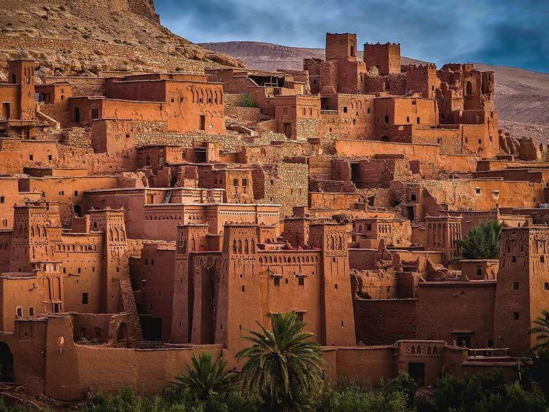 marrocos historia