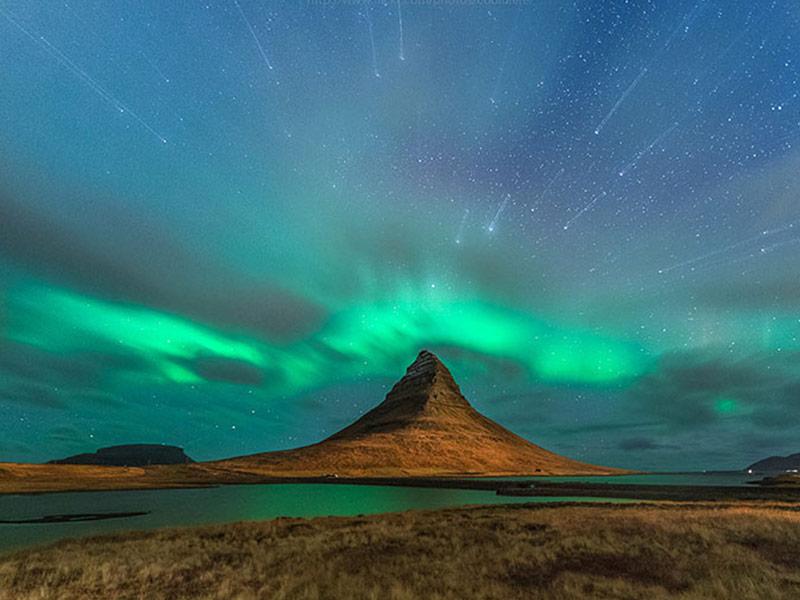 aurora boreal conclusao