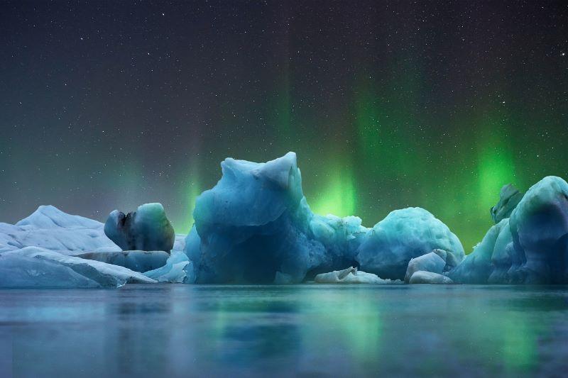 aurora boreal quando ocorre
