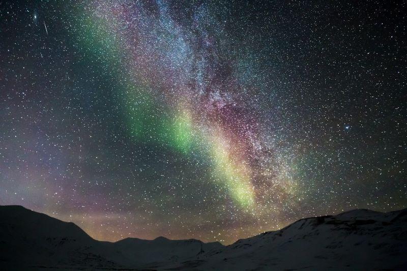 aurora boreal roteiros viagem