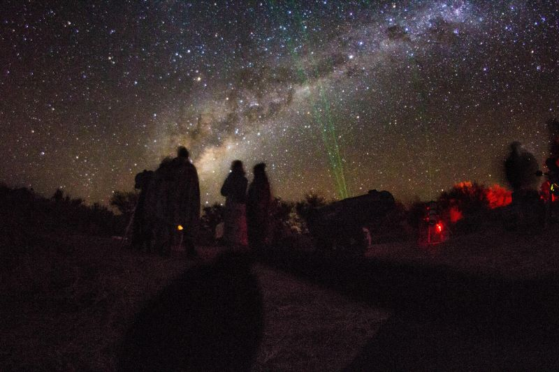 deserto atacama tour astronomico