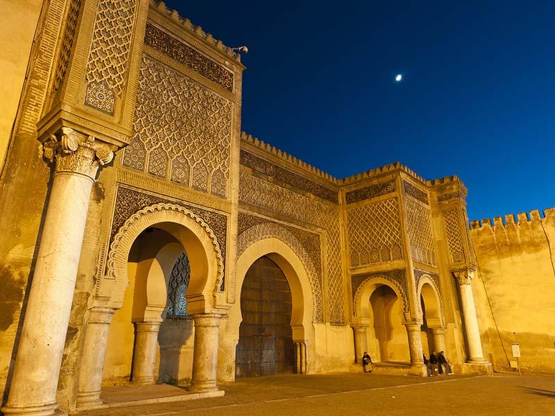 marrocos conclusao
