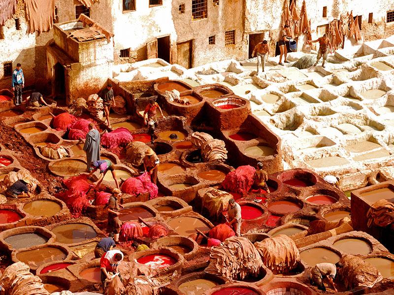 marrocos culrura dicas gastronomia