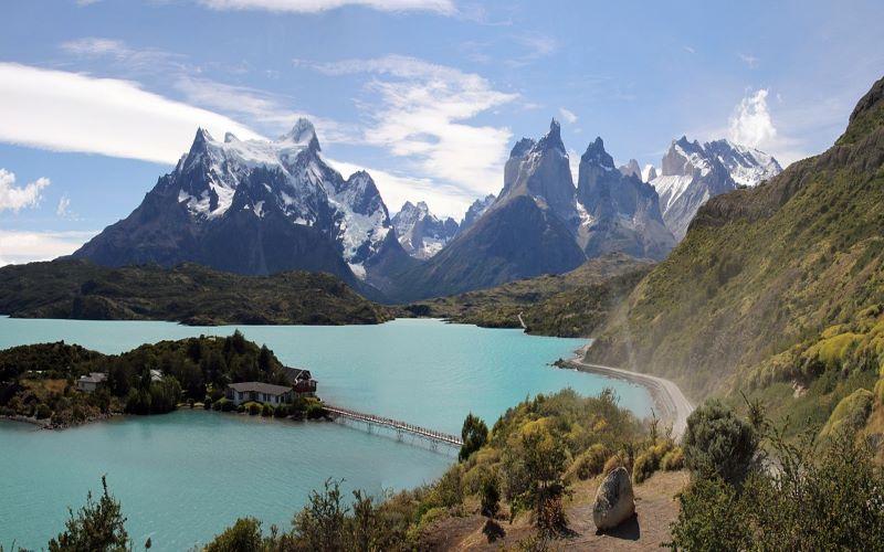 patagonia chilena ou argentina passeios