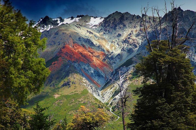 patagonia chilena ou argentina passo a passo escolher