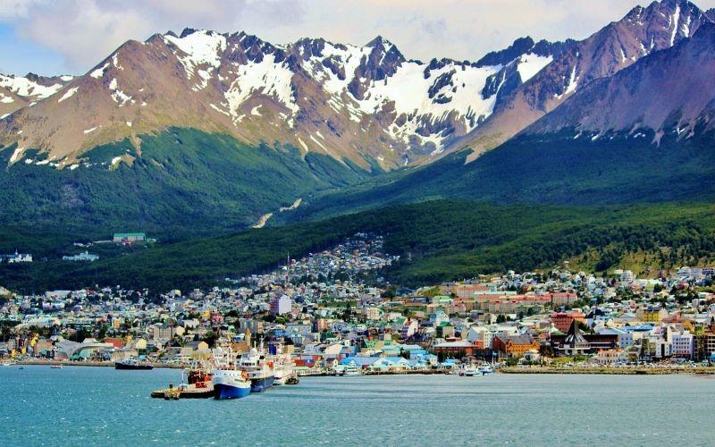 patagonia chilena ou argentina quais diferencas