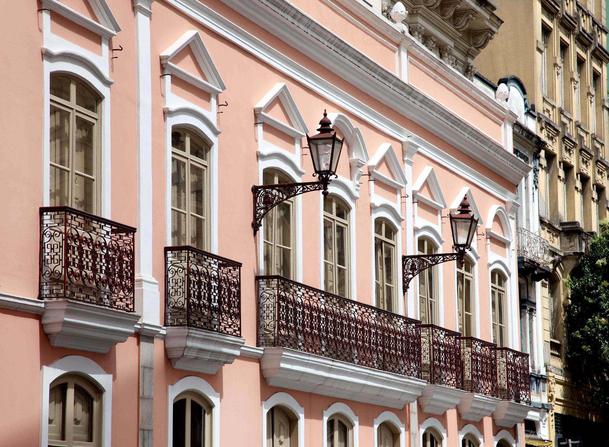 fachada solar da marquesa passeio cultural sp