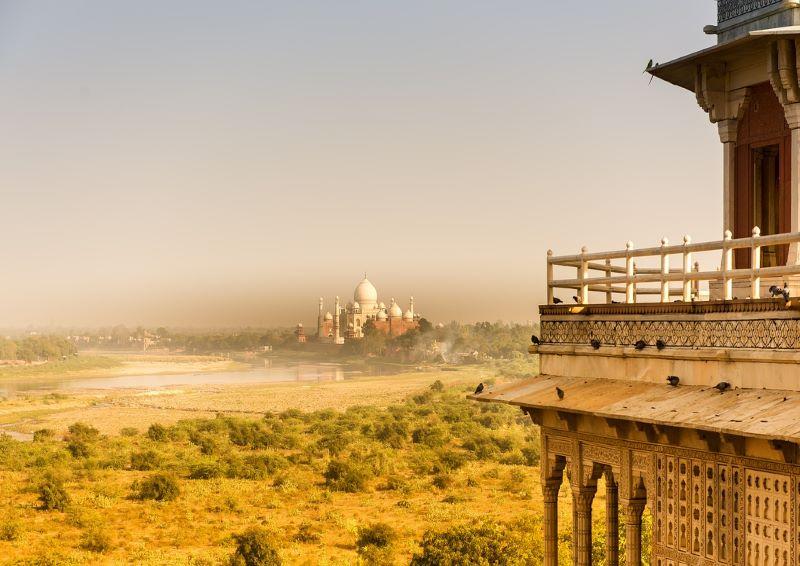viagens autoconhecimento melhores destinos india
