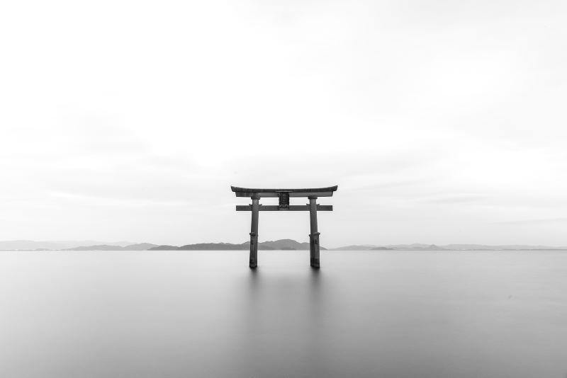 viagens espirituais japao