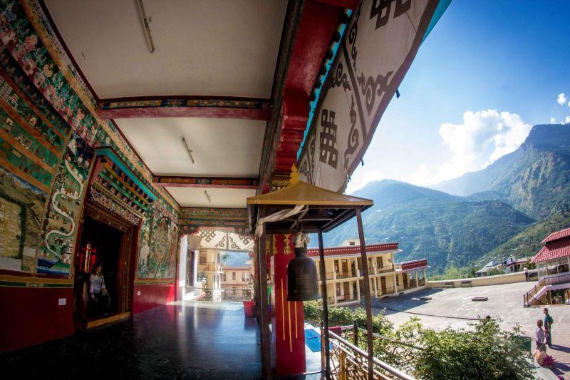 viagens espirituais nepal